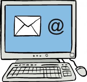 Computer-E-mail