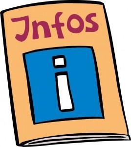 Info-Heft